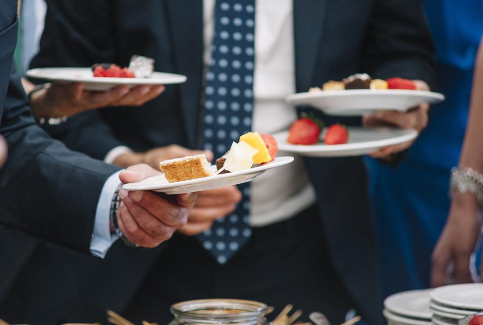 Business Lunch, il tuo pranzo di lavoro al QP Lunch
